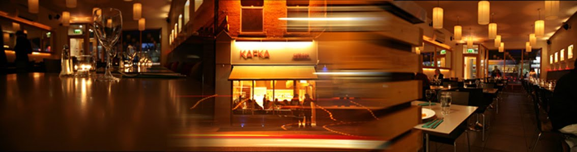 Kafka Restaurant Rathmines