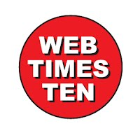Web Times Ten, web design, content marketing, social media, Dublin