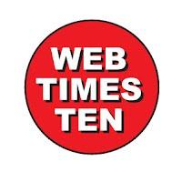 Web Times Ten, web design, content marketing, social media, Dublin